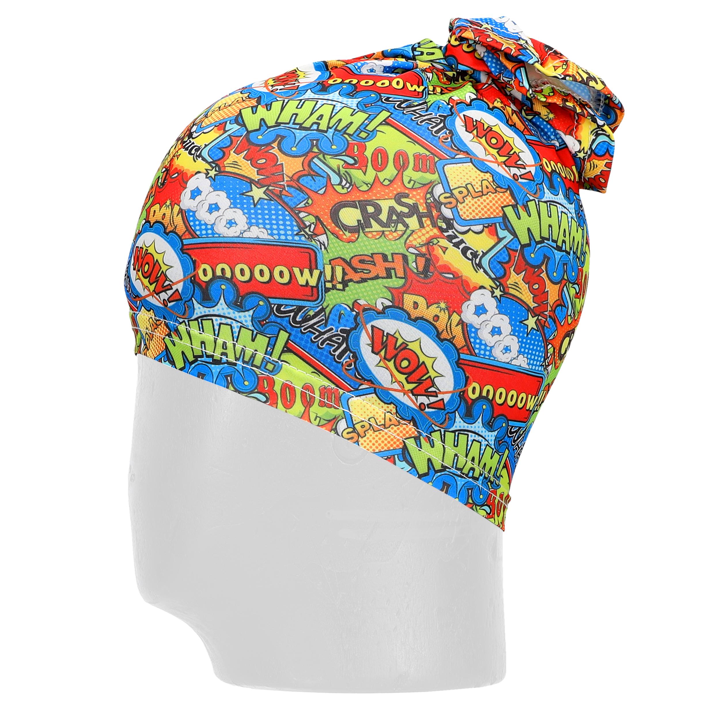 Indexbild 73 - Kinder Schlauchschal Maske Gesichtsmaske Mund Nase Bedeckung Halstuch waschbar