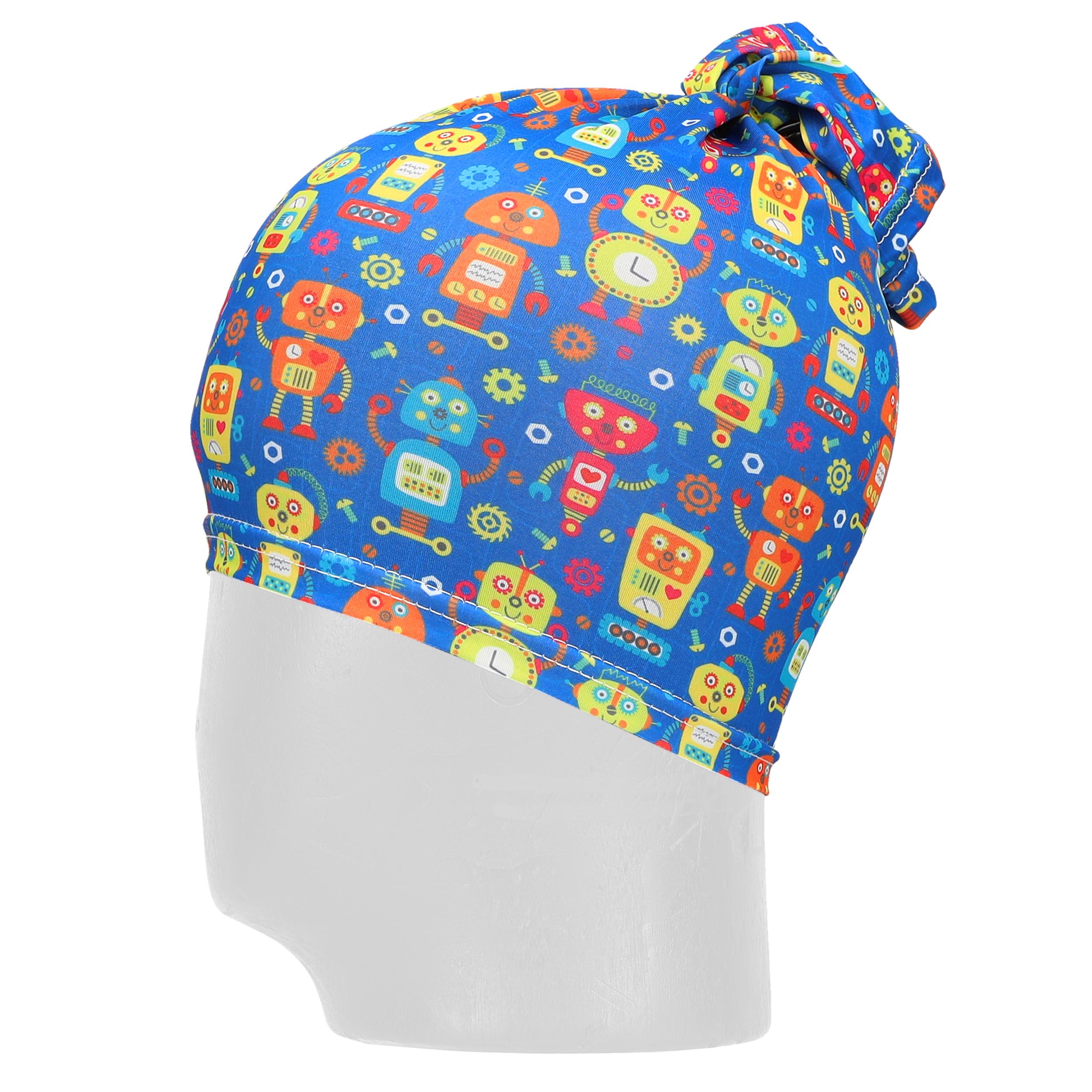 Indexbild 79 - Kinder Schlauchschal Maske Gesichtsmaske Mund Nase Bedeckung Halstuch waschbar