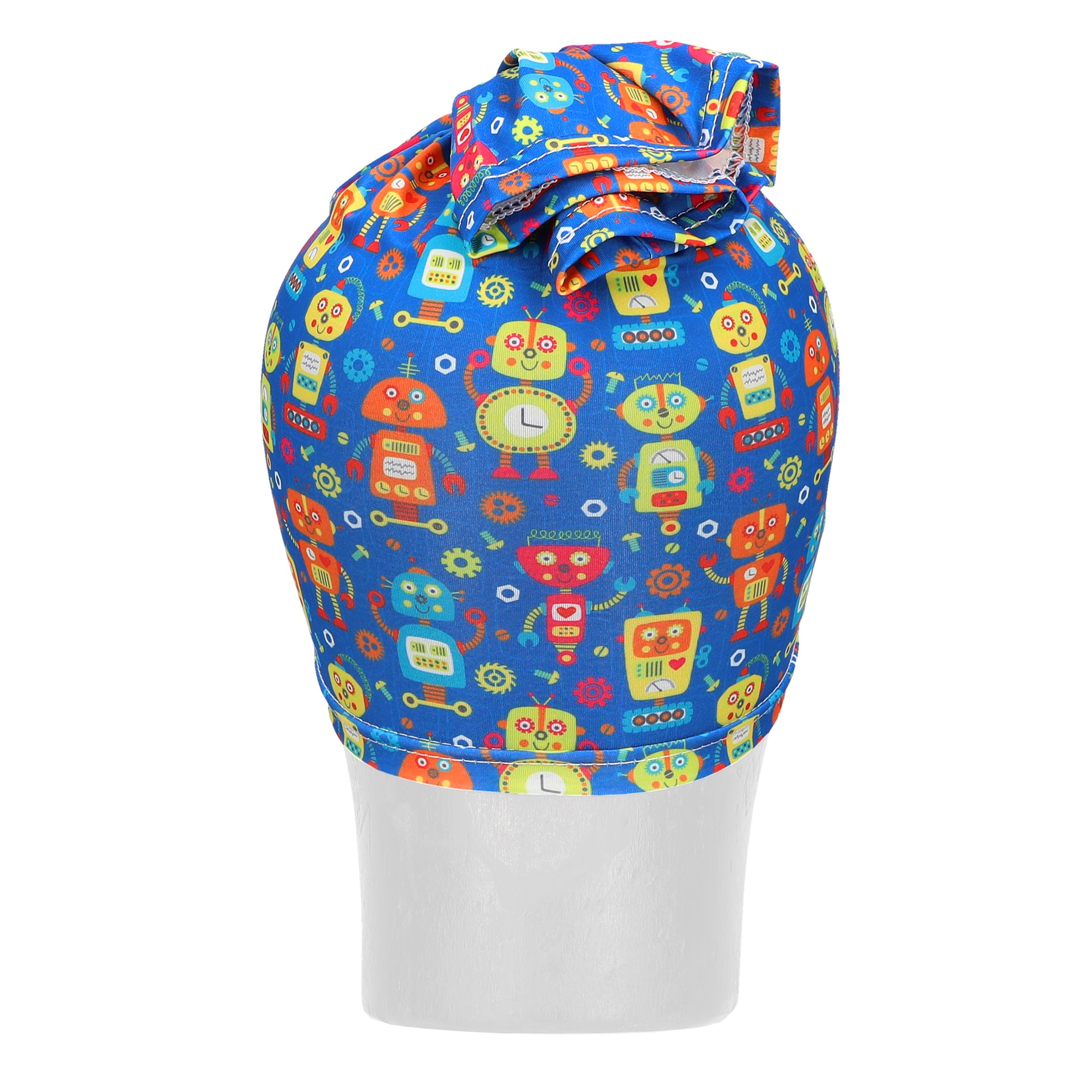 Indexbild 80 - Kinder Schlauchschal Maske Gesichtsmaske Mund Nase Bedeckung Halstuch waschbar