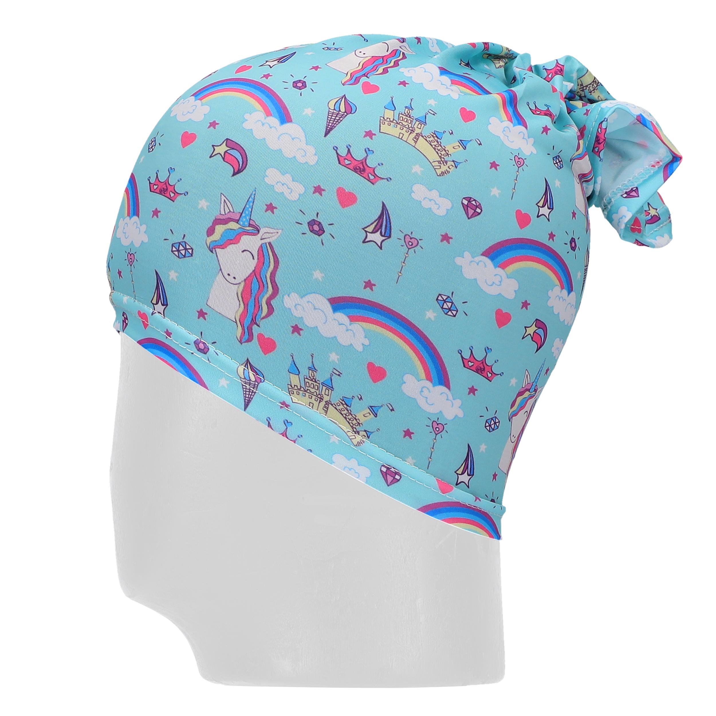 Indexbild 103 - Kinder Schlauchschal Maske Gesichtsmaske Mund Nase Bedeckung Halstuch waschbar