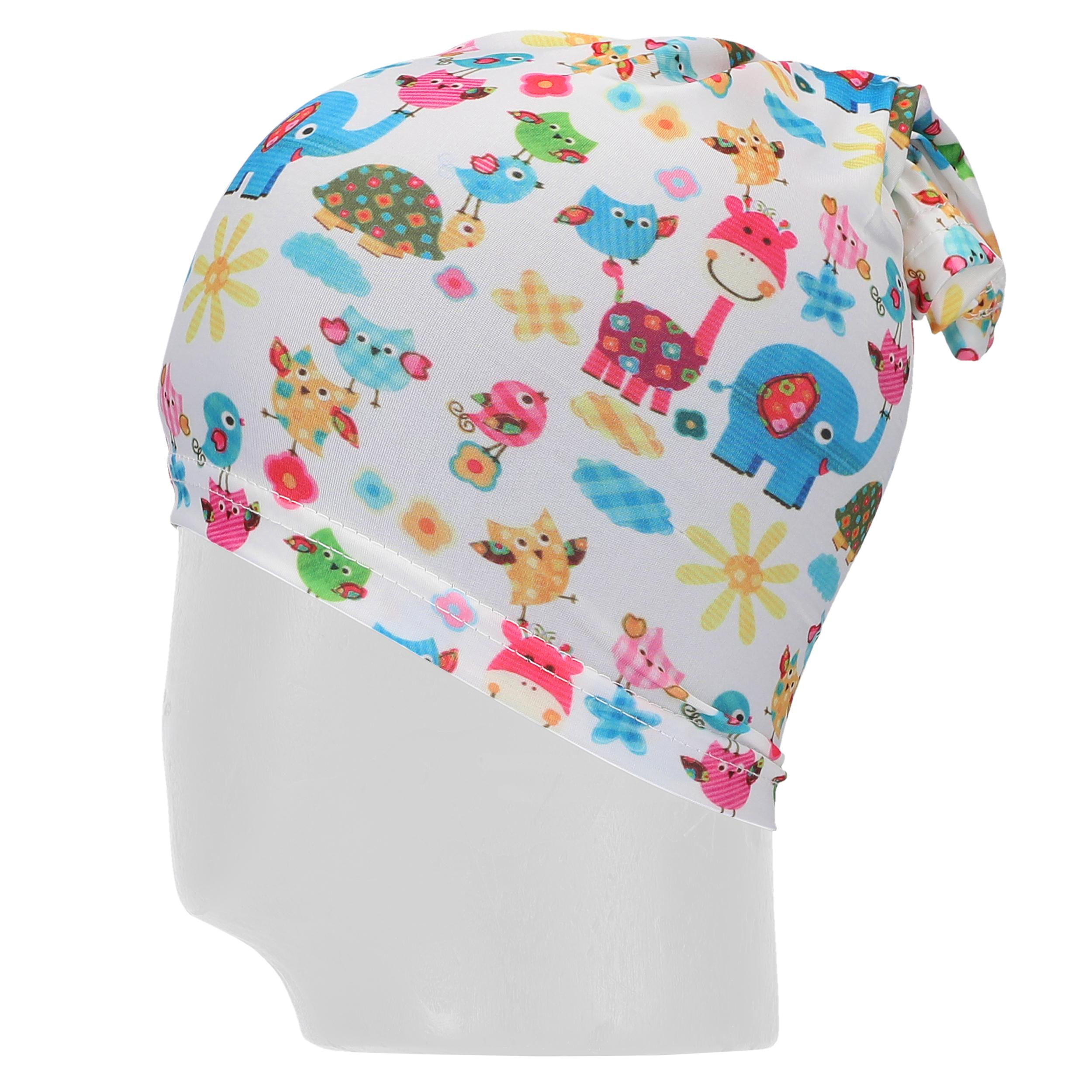 Indexbild 115 - Kinder Schlauchschal Maske Gesichtsmaske Mund Nase Bedeckung Halstuch waschbar