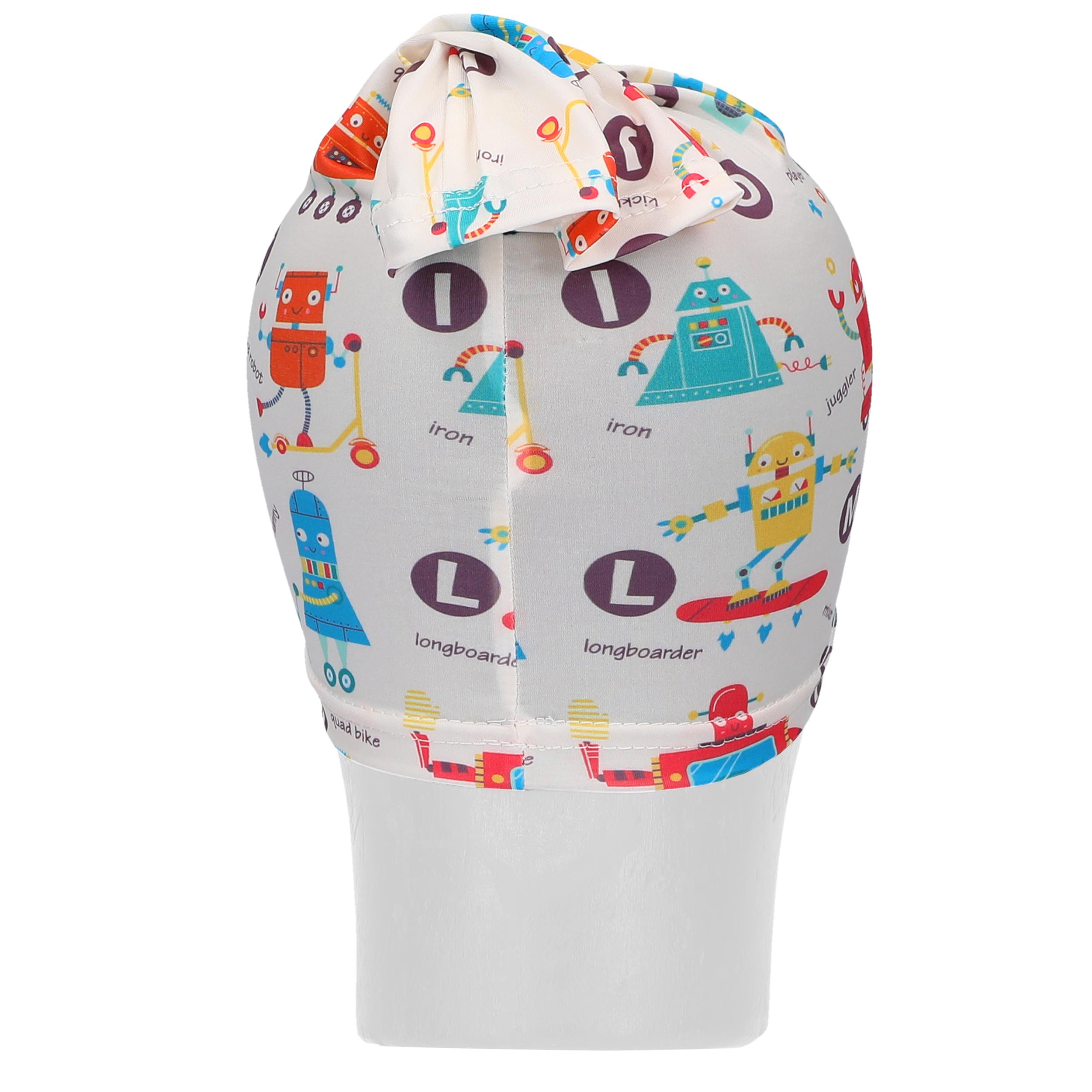 Indexbild 122 - Kinder Schlauchschal Maske Gesichtsmaske Mund Nase Bedeckung Halstuch waschbar