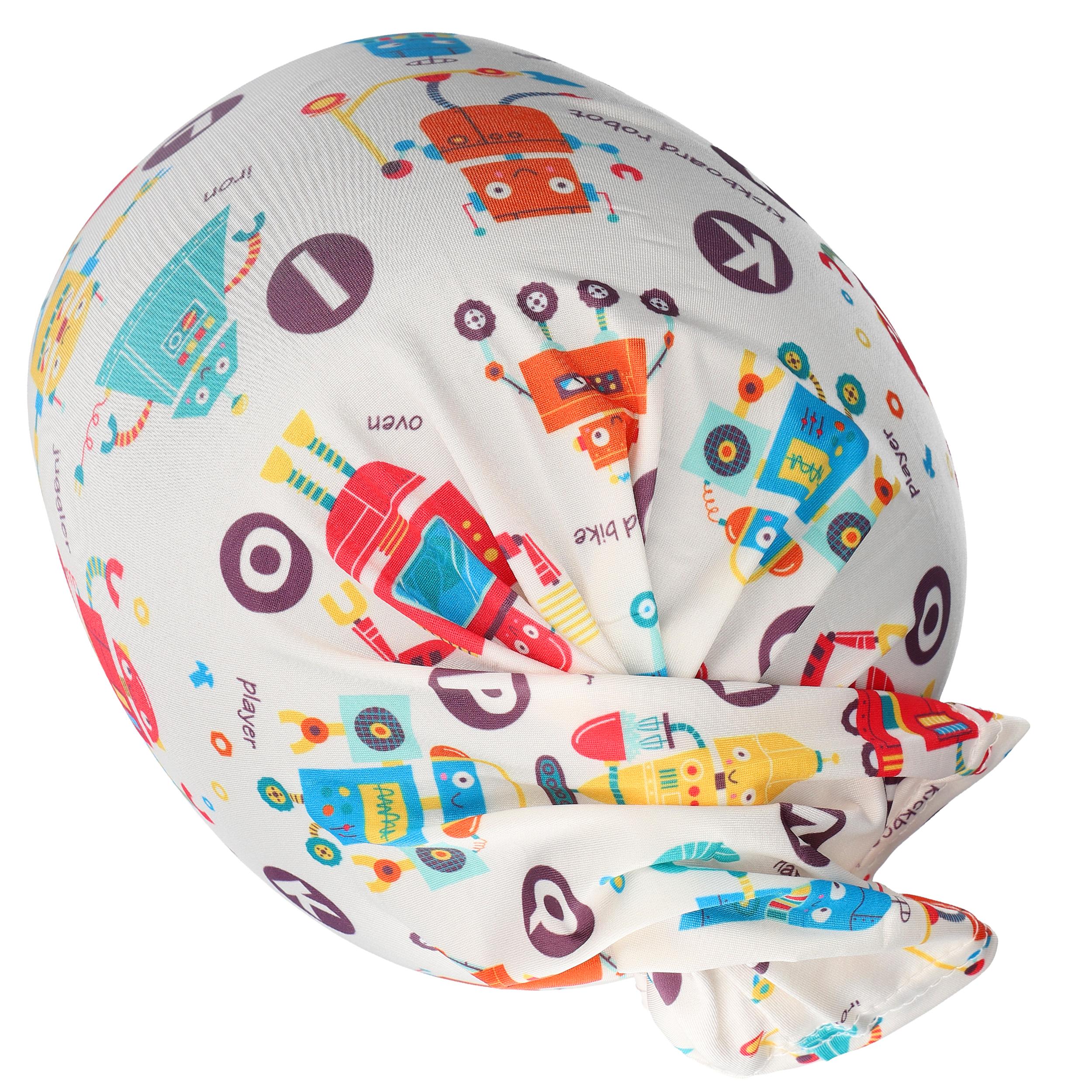 Indexbild 125 - Kinder Schlauchschal Maske Gesichtsmaske Mund Nase Bedeckung Halstuch waschbar