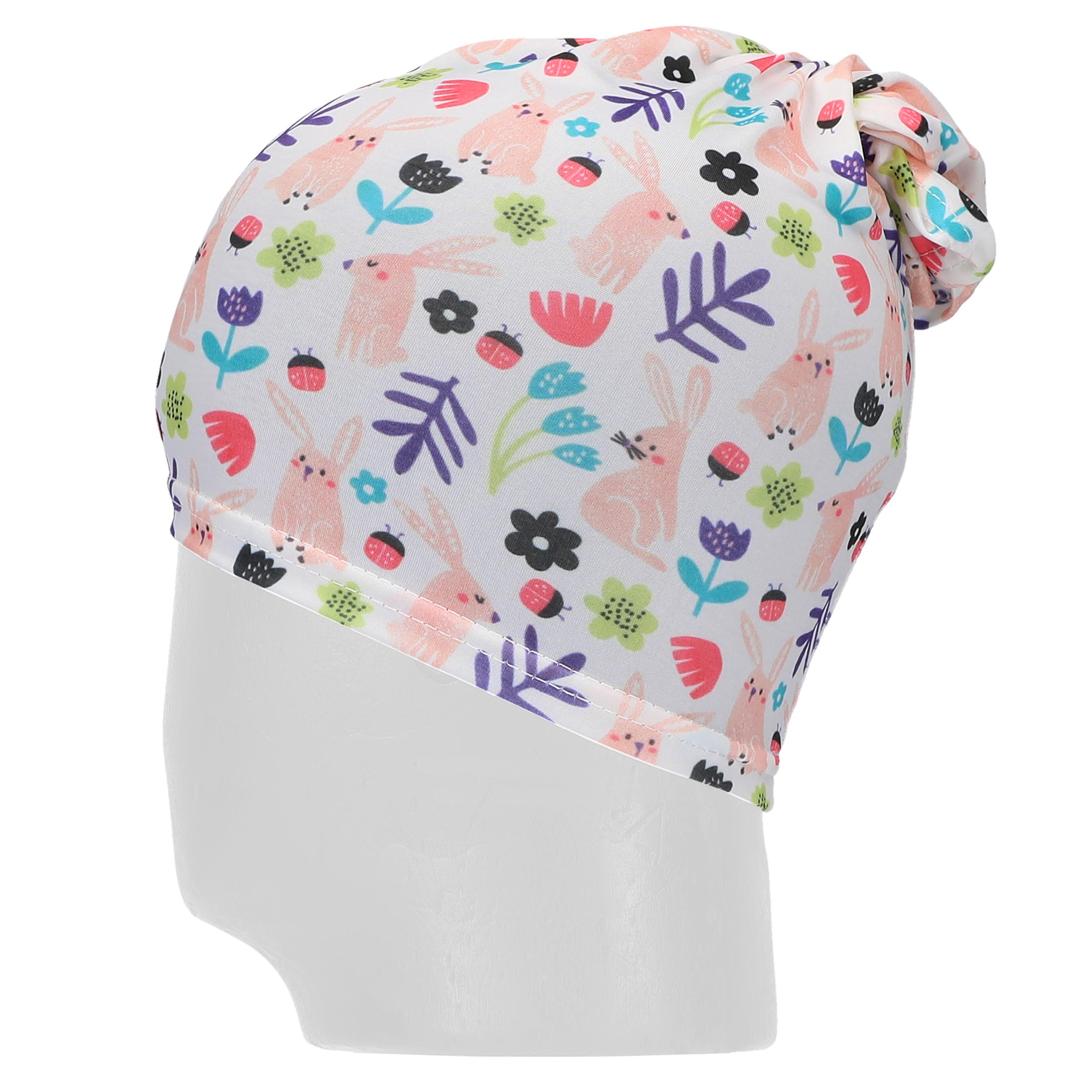 Indexbild 127 - Kinder Schlauchschal Maske Gesichtsmaske Mund Nase Bedeckung Halstuch waschbar