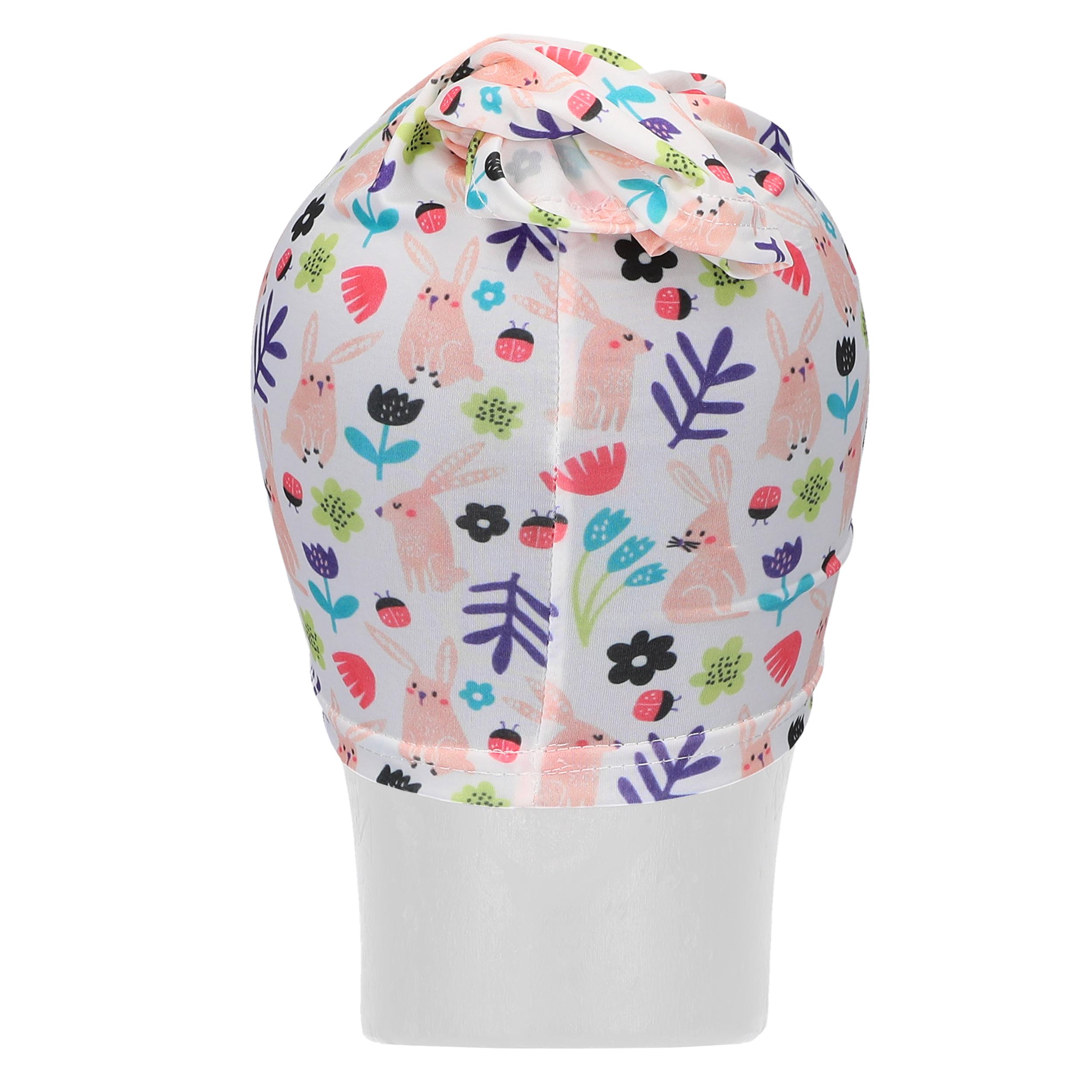 Indexbild 128 - Kinder Schlauchschal Maske Gesichtsmaske Mund Nase Bedeckung Halstuch waschbar