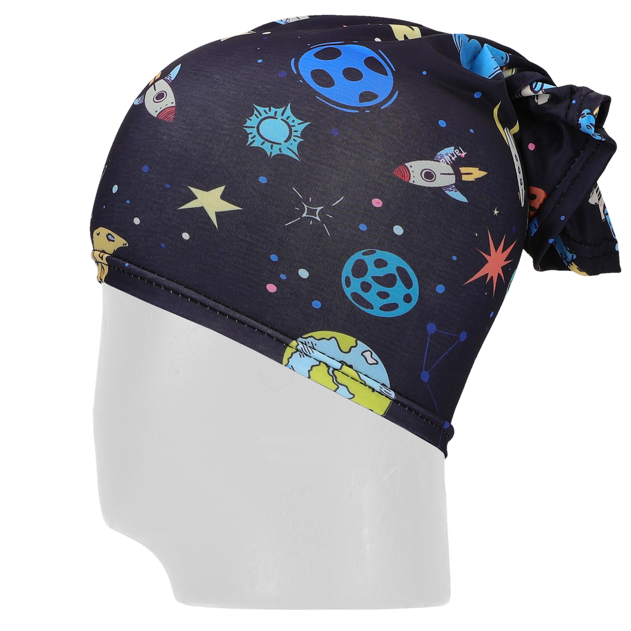 Indexbild 133 - Kinder Schlauchschal Maske Gesichtsmaske Mund Nase Bedeckung Halstuch waschbar