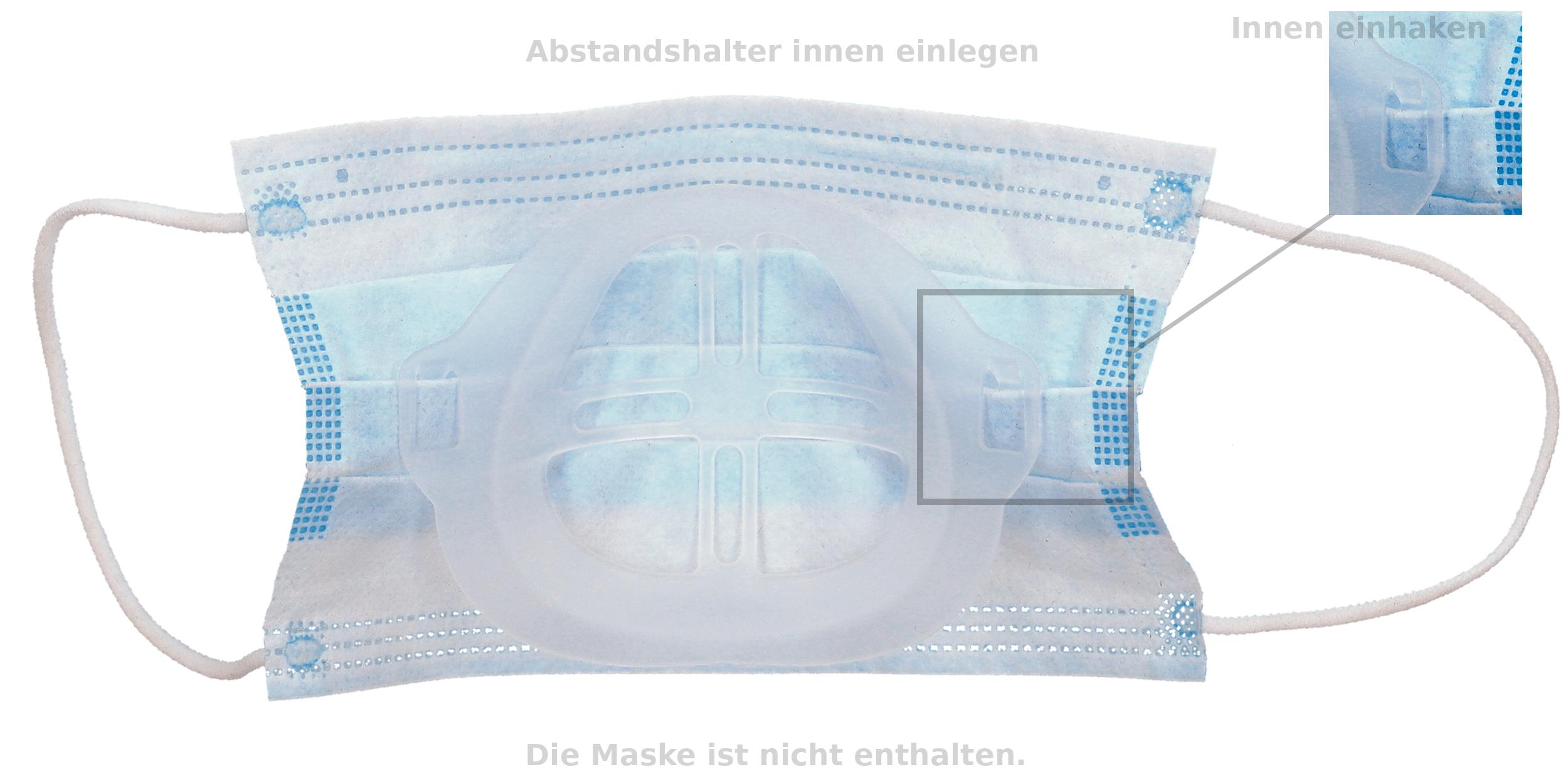 Indexbild 160 - Kinder Schlauchschal Maske Gesichtsmaske Mund Nase Bedeckung Halstuch waschbar