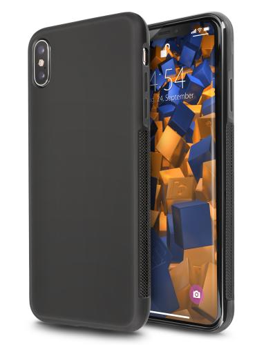 iPhone Xs Max Schutz Hülle Handy Case Cover