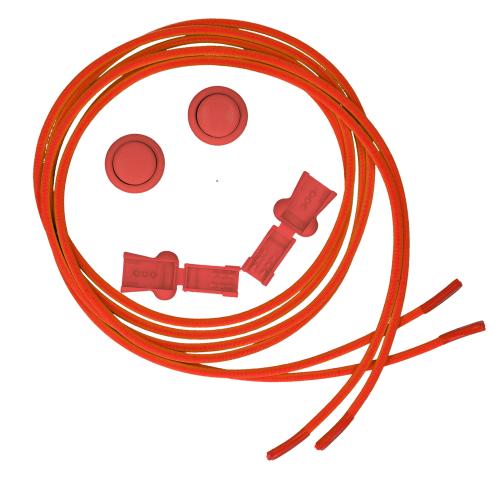 mumbi elastische Schnürsenkel Schnellverschluss Lock ...